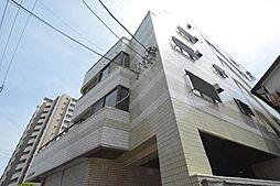 八田さかえビル[3階]の外観