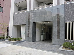 KDX千早レジデンス[9階]の外観