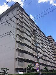 大阪市城東区永田2丁目