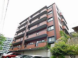 福岡県北九州市小倉南区守恒1丁目の賃貸マンションの外観