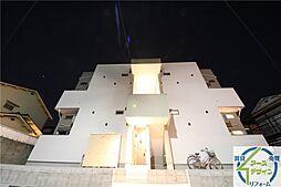 J西明石[1階]の外観