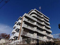 クエスタ デル ラモス2[2階]の外観