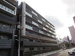 ララプレイス ザ・京橋ステラ[7階]の外観