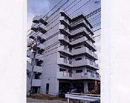 池田ビル[503 号室号室]の外観