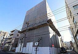 新築 仮称 横川モリタPJマンション[3階]の外観