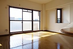 埼玉県和光市白子2丁目の賃貸マンションの外観
