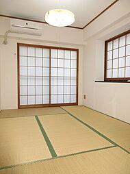 アパートメント曲松[201号室]の外観