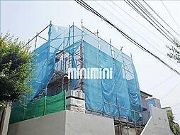 六ッ川新築アパート
