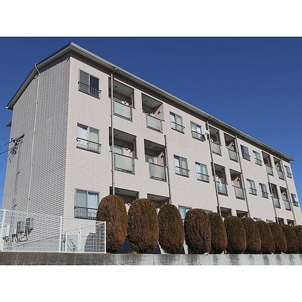 グランステージYOROZUYA 3階の賃貸【長野県 / 駒ヶ根市】