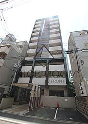エイペックス新大阪[8階]の外観