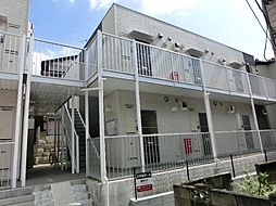 リブリ・薬園台[2階]の外観