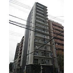 プロシード西長堀[10階]の外観