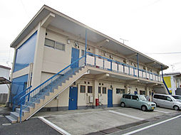 田ノ口公園2番館[1階]の外観