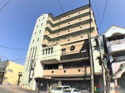 パープルシャトー[7階]の外観