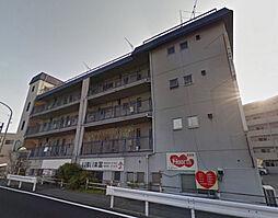 コーポ松本[303号室]の外観