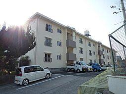 サンハイム山分A棟[105号室]の外観