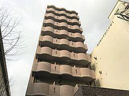 ルミエール光町II[9階]の外観