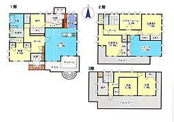 大野城駅 6,280万円