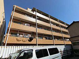第5サンキビル[4階]の外観