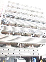 ルミエール新今里[5階]の外観