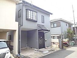 [一戸建] 東京都小平市上水本町4丁目 の賃貸【/】の外観