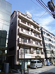 プライム横浜[2階]の外観
