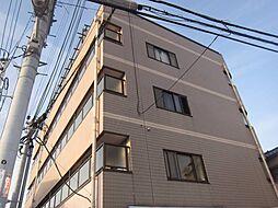 プレアール長居西[3階]の外観