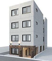 東京メトロ東西線 南砂町駅 徒歩5分の賃貸マンション