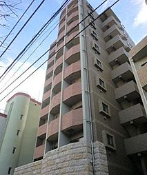 東京都武蔵野市吉祥寺本町1丁目の賃貸マンションの外観