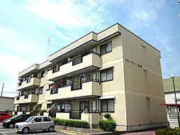 大阪府高石市西取石6丁目の賃貸マンションの外観