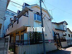 東武宇都宮駅 2.2万円