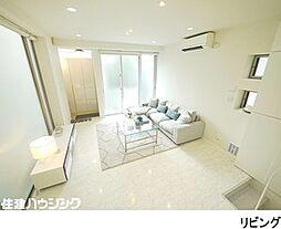 東京メトロ銀座線 表参道駅 徒歩11分 1LDKの居間
