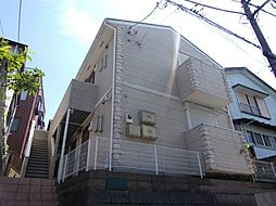桜ヶ丘ヒルズ[2階]の外観