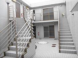 ランドフォレスト稲毛[2階]の外観
