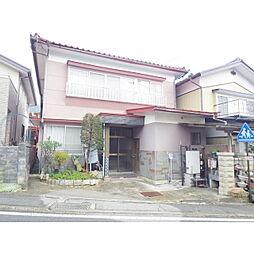 [一戸建] 長野県伊那市高遠町西高遠 の賃貸【/】の外観