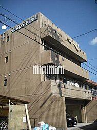 プリミエール大垣[3階]の外観