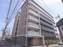 阪急京都本線 西京極駅 徒歩12分の賃貸マンション
