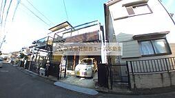 [一戸建] 大阪府堺市中区辻之 の賃貸【/】の外観