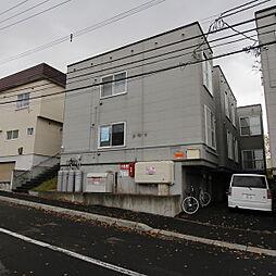 シャトージェミニ北広島の外観