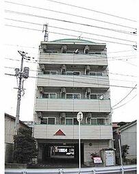 メゾンT[4階]の外観