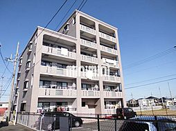 SONHO[1階]の外観