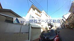 [一戸建] 大阪府大阪市生野区新今里6丁目 の賃貸【/】の外観