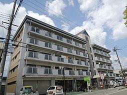 兵庫県姫路市田寺5丁目の賃貸マンションの外観