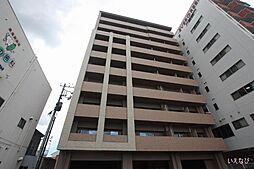 JR山陽本線 福山駅 徒歩25分の賃貸マンション