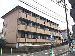 パピヨン南大沢[102号室号室]の外観