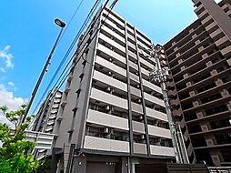 エヴァステージ神戸六甲[1104号室]の外観