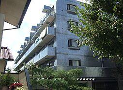 武蔵野第2パークマンション[2階]の外観