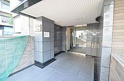 キャノンピア鶴舞[7階]の外観
