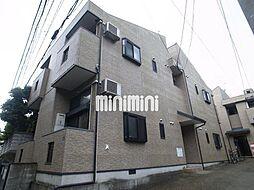 ピュア平尾壱番館[2階]の外観