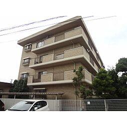 静岡県浜松市中区蜆塚2丁目の賃貸マンションの外観